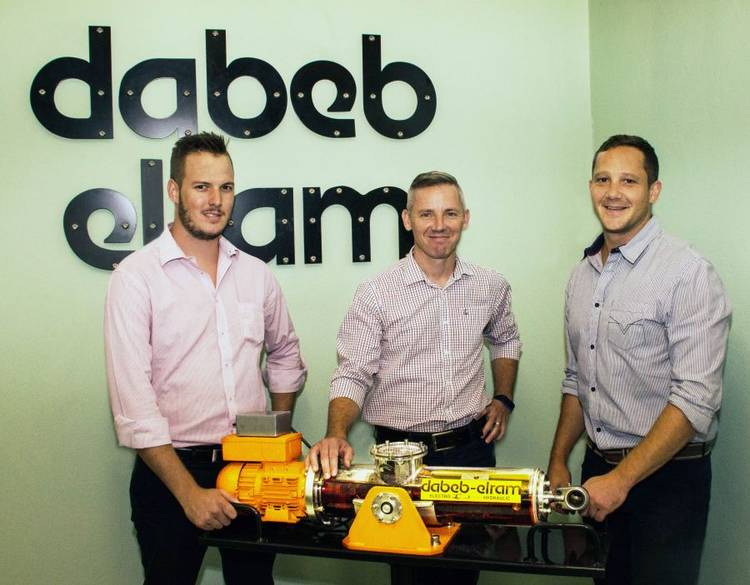 Hytec Group appointed distributor of Dabeb-Elram